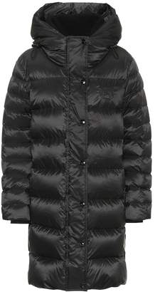 Burberry Down puffer coat