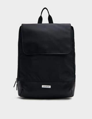Moleskine Metro Nylon Slim Backpack