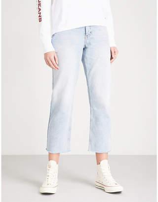 Tommy Jeans '90s Mom-fit tapered jeans