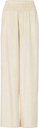 Elizabeth and James Elton Wide Leg Pants $325 thestylecure.com