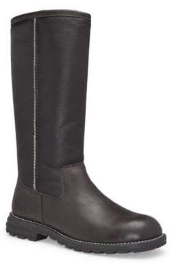 UGG Brook Stall Tall Leather Boots