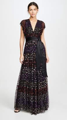 Temperley London Wendy Sequin Dress