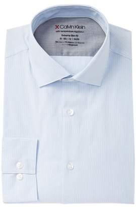 Calvin Klein Extreme Slim Fit Dress Shirt