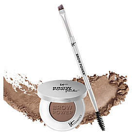 It Cosmetics A-D Brow Power Powder with BrushAuto-Delivery
