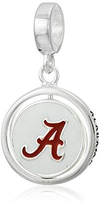 Persona Sterling Silver University of Alabama Beads and Charms