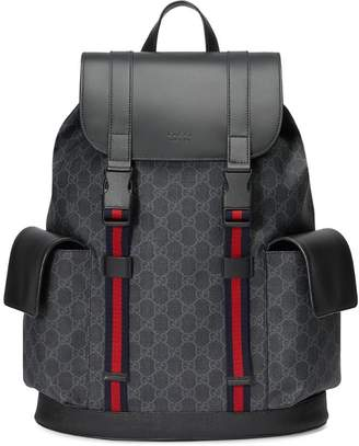 ad3842e7da93 Gucci Men s Backpacks - ShopStyle