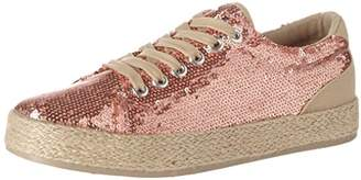 Womens M85b8 Derbys, Multicoloured, 4 UK Rieker