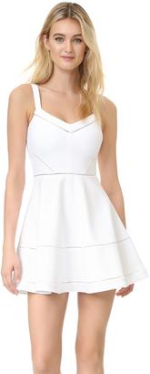 Elizabeth and James Pecini Dress $385 thestylecure.com