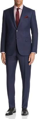 Emporio Armani Tonal Stitch Regular Fit Suit