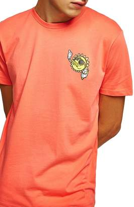 Topman Sun T-Shirt