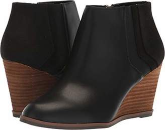 Dr. Scholl's Women's Patch Ankle Boot
