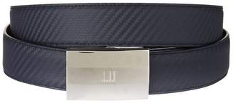 Dunhill Chassis Leather Belt