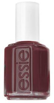 Essie Bordeaux Nail Polish 13.5ml