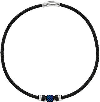 FINE JEWELRY Mens Stainless Steel Necklace