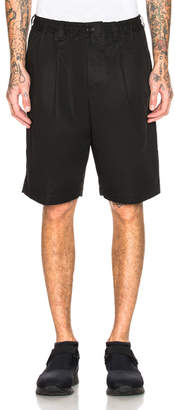 Marni Darted Shorts
