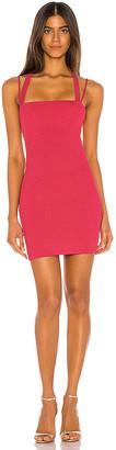 NBD Xtina Mini Dress