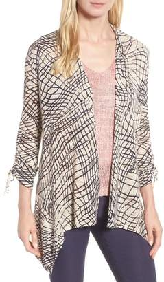 Nic+Zoe Cloud Nine Cardigan