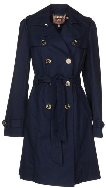 Juicy Couture Full-length jacket
