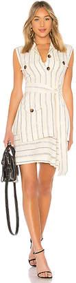 Derek Lam 10 Crosby Utility Dress