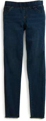 Tractr Pull-On Jeggings (Big Girls)
