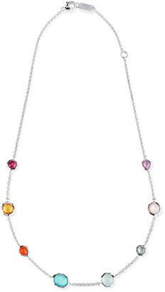 Ippolita Wonderland Mini Gelato Short Station Necklace