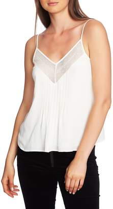 1 STATE 1.STATE Lace Inset Camisole