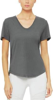 Alo Yoga Playa T-Shirt - Women's
