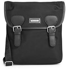 Calvin Klein Belfast Buckled Shoulder Bag