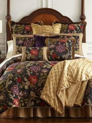 Austin Horn Classics Escapade 4-Piece Comforter Set