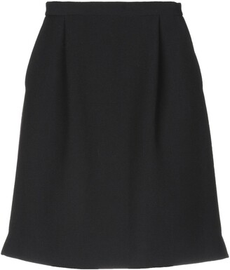New York Industrie Knee length skirts - Item 35410970AK
