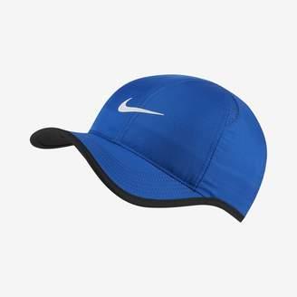 Nike NikeCourt Featherlight Adjustable Tennis Hat