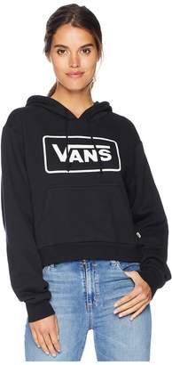 Vans Boom Boom Hoodie Women's Sweatshirt