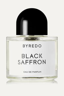 Byredo Black Saffron Eau De Parfum - Pomelo & Saffron, 50ml