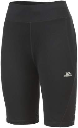 Trespass Womens/Ladies Melodie Active Shorts (L)