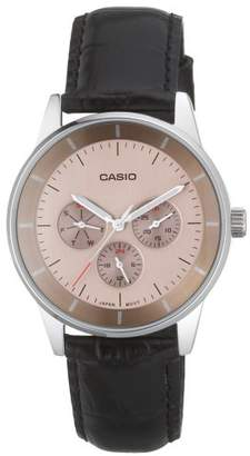 Casio Unisex Watch MTF-303L-8AVEF