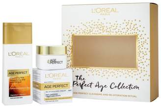 L'Oreal The Classic Collection Skincare Gift Set