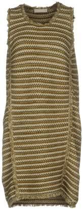 Stefanel Short dresses