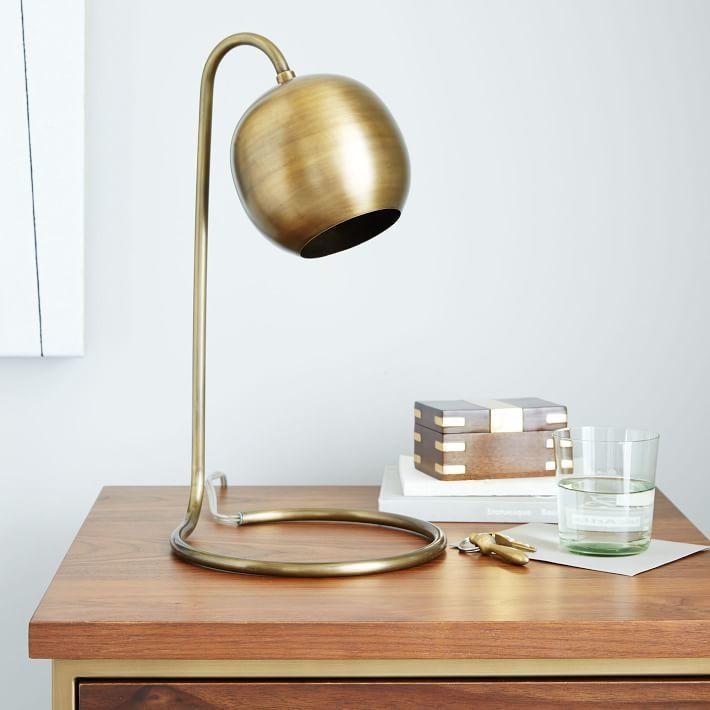 Scoop Table Lamp