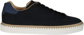 Hogan Stitched Sole Sneakers