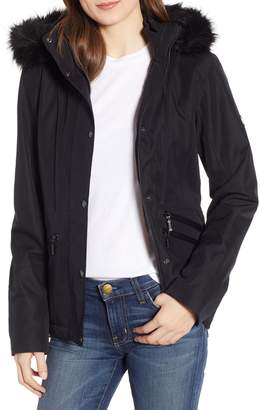 Barbour San Carlos Waterproof Jacket