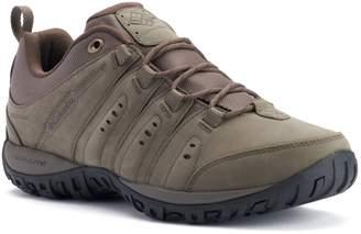 Columbia Peakfreak Nomad Plus Men's Waterproof Shoes