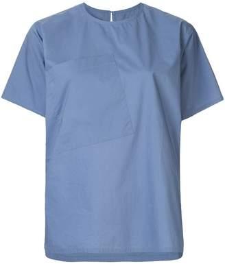 Sofie D'hoore front pocket T-shirt