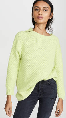 Tata-Naka Tata Naka Cashmere sweater