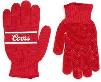Brixton Coors Knit Gloves
