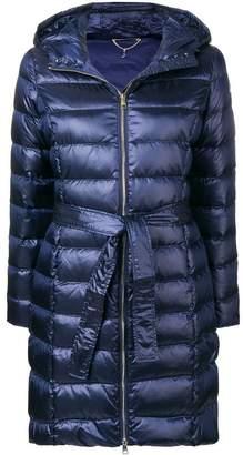 Liu Jo hooded padded coat