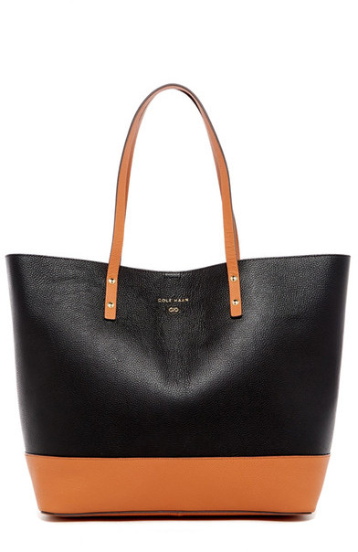 Cole Haan  Cole Haan Beckett Leather Tote