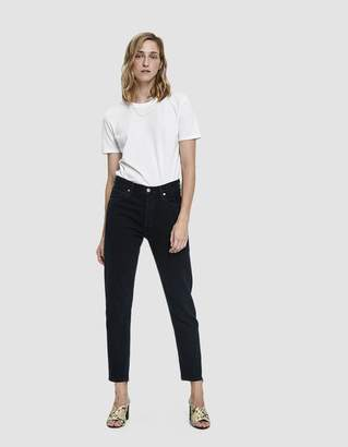 Citizens of Humanity Liya High Rise Classic Fit Jean in Phase