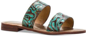 Patricia Nash Flair Flat Sandals Women's Shoes