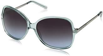 Vince Camuto Women's VC634 BL Square Sunglasses