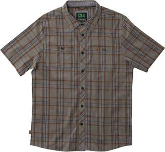 Hippy-Tree Hippy Tree Artesia Woven Shirt - Men's